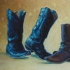 linedance o o l 50x50cm-2003