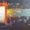 De opleving o o l 100x120 cm 2005